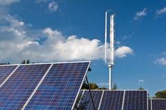Alternative Energy Royalty Free Stock Photo