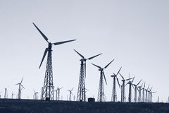 Alternative energy Royalty Free Stock Photography