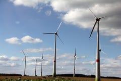 The Alternative energy Royalty Free Stock Image