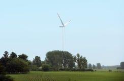 Alternative Energy Wind Turbine Stock Images
