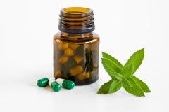 Alternative health Stock Photos