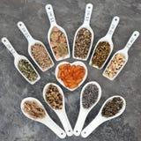 Alternative Herbal Medicine Royalty Free Stock Photography