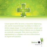Alternative medication concept Royalty Free Stock Photos
