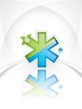 Alternative medication concept Royalty Free Stock Photography
