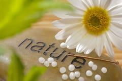 Alternative medicine stock photography