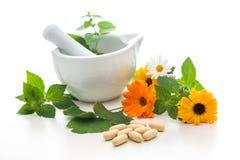 Alternative medicine Stock Photos
