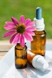 Alternative medicine Royalty Free Stock Photo