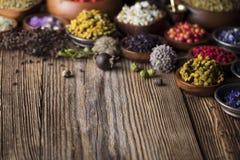 Alternative medicine Royalty Free Stock Images