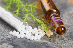 Alternative medicine Stock Photography