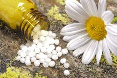 Alternative medicine Royalty Free Stock Image