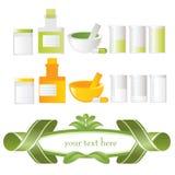 Alternative medicines Stock Photos