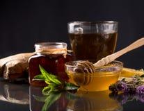 Alternative medicines Royalty Free Stock Image
