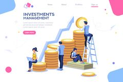 Free Alternative Progress, Building Ad, Investment Management For Company Stock Photo - 130699680