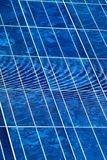 Alternative solar energy. Royalty Free Stock Photography