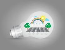 Alternativeenergy Stock Photo