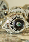 Alternator Stock Photography
