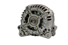 Alternator Royalty Free Stock Photography