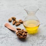 Alternatywa oliwi poj?cie obraz stock
