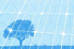 alternatywna energia ilustracja wektor
