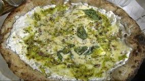 Alternatywna pizza zdjęcie wideo