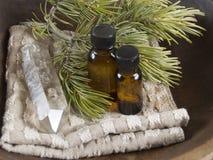 alternatywna terapia zdjęcie stock
