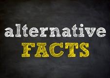 ALTERNATYWNI fact zdjęcie royalty free