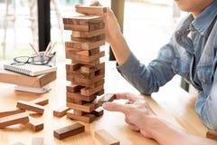 Alternatywny ryzyka pojęcie, plan i strategia w biznesie, ryzyko obrazy stock