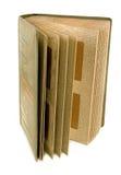 Altes Abbildungalbum. Stockbilder