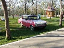 Altes Auto Stockbilder