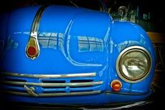 Altes Auto stockfoto