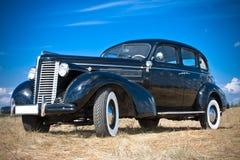 Altes Auto Lizenzfreie Stockbilder