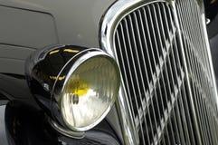 Altes Auto Stockfotos
