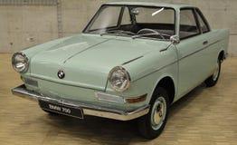(1964) altes Auto BMWs 700 Lizenzfreies Stockbild