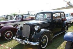 Altes Auto Eagle Lizenzfreie Stockbilder