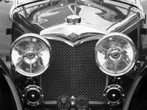Altes Auto Rileys Briten Lizenzfreies Stockbild