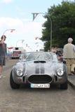 Altes Auto, shelby Kobra Lizenzfreies Stockfoto