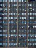 Altes Bürohaus Lizenzfreies Stockbild