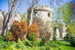 Altes Baku Lizenzfreie Stockbilder