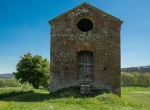Altes Bauernhaus lizenzfreies stockbild