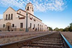 Altes Boise-Depot stockbild