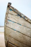 Altes Boot Stockfoto