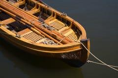 Altes Boot lizenzfreie stockbilder