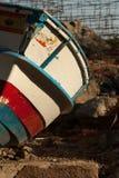 Altes Boot lizenzfreie stockfotografie