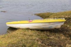 Altes Boot Stockbilder
