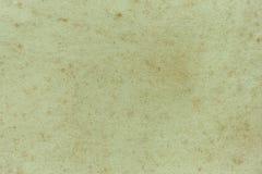 Altes braunes Papier oder altes Papier für Hintergrund Lizenzfreies Stockbild