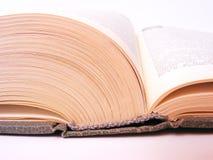 Altes Buch Stockfotografie