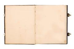 Altes Buch Stockbilder