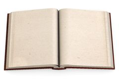 Altes Buch vektor abbildung