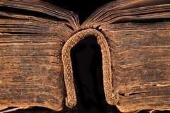Altes Buch. Lizenzfreies Stockbild