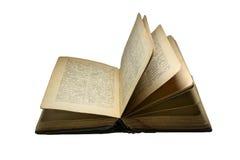 Altes Buch 4 Lizenzfreie Stockfotos